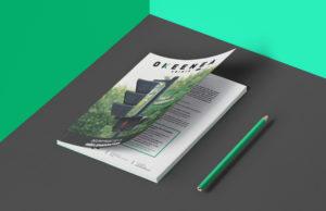 crayon et magazine réglementation