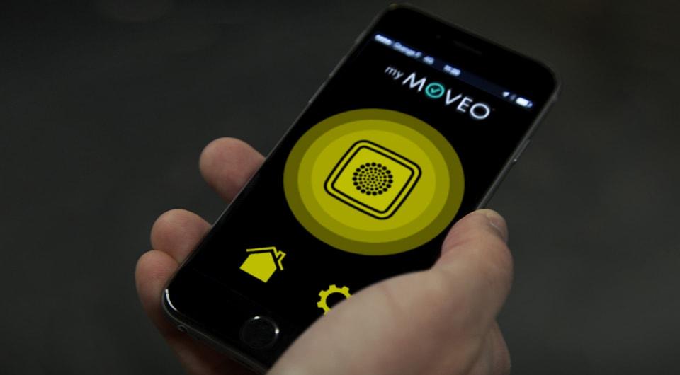 NOUVEAU : l'application téléphone et tablette myMOVEO disponible en téléchargement sur PLAYSTORE – Android market