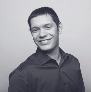 Alexis, technicien SAV OKEENEA VOIRIE