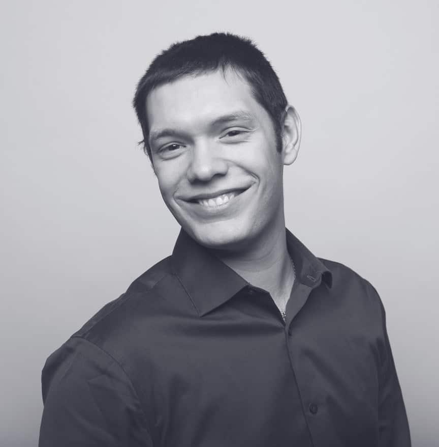 3 questions à Alexis, Technicien SAV OKEENEA Tech