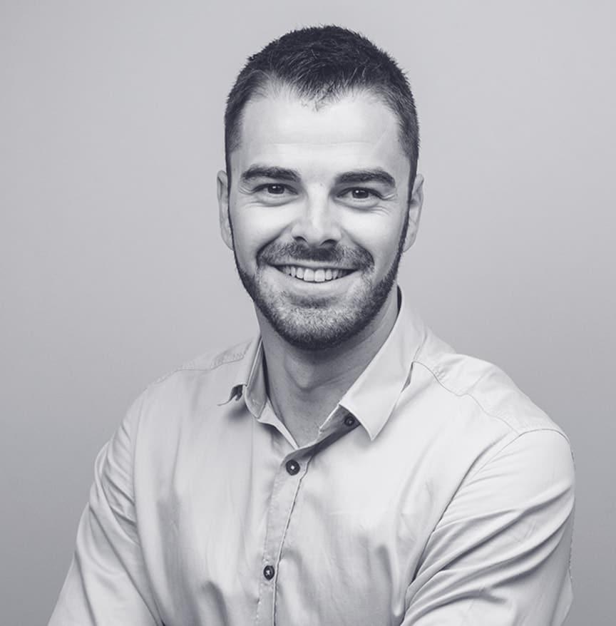 3 questions à Jérémy, Responsable Commercial OKEENEA Tech