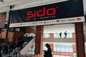 SIDO TECH FOR GOOD