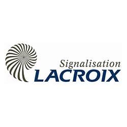 logo lacroix signalisation