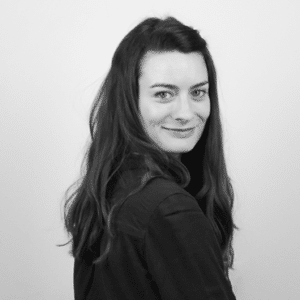Portrait de Zoé