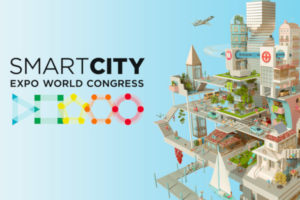 affiche_smart city expo barcelone 2019