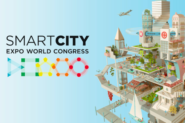 Smart City Expo Barcelone 2019 : venez tester aBeacon