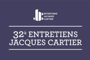 entretiens jacques cartier Lise Wagner