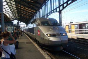 SNCF balise sonore accessibilité Okeenea