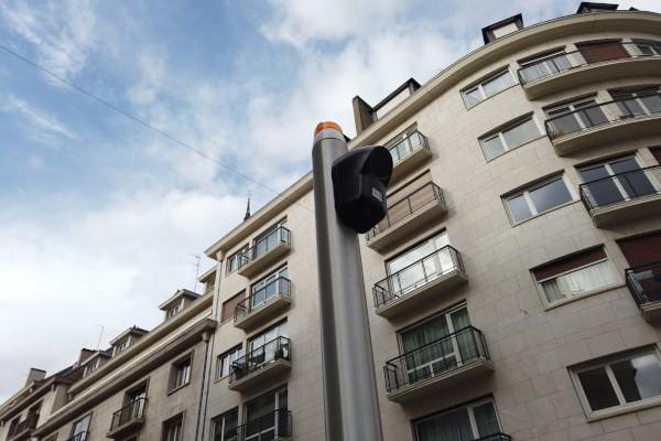 Rouen : des signaux sonores pour sécuriser les personnes aveugles et malvoyantes sur les carrefours sans feux