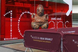 accessibilité Musée du Quai Branly